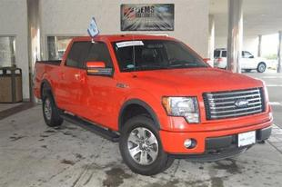 2011 Ford F150 Crew Cab Pickup for sale in Farmington for $33,995 with 68,403 miles.