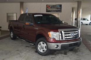2010 Ford F150 Crew Cab Pickup for sale in Farmington for $31,995 with 25,533 miles.
