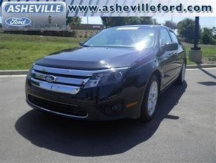 2010 Ford Fusion SE Sedan for sale in Asheville for $12,736 with 57,513 miles.