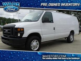 2014 Ford E250 Cargo Cargo Van for sale in Smyrna for $22,996 with 20,655 miles.