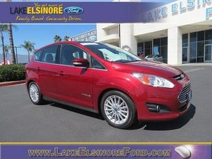 2013 Ford C-Max Hybrid SEL Hatchback for sale in Lake Elsinore for $20,698 with 31,834 miles.
