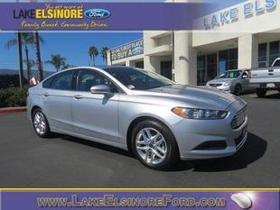 2013 Ford Fusion SE Sedan for sale in Lake Elsinore for $18,649 with 33,545 miles.