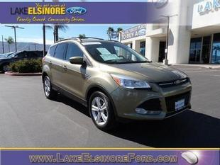 2013 Ford Escape SE SUV for sale in Lake Elsinore for $19,483 with 20,404 miles.