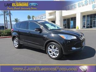 2013 Ford Escape SEL SUV for sale in Lake Elsinore for $21,347 with 27,211 miles.