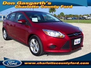 2013 Ford Focus SE Hatchback for sale in Port Charlotte for $16,800 with 31,869 miles.