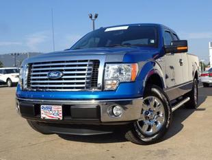 2012 Ford F150 XLT Extended Cab Pickup for sale in Chattanooga for $23,281 with 29,198 miles.