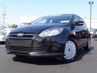 2013 Ford Focus SE Sedan for sale in Chattanooga for $15,921 with 7,262 miles.