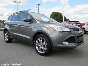 2013 Ford Escape SEL SUV for sale in Lenoir City for $22,982 with 23,430 miles.