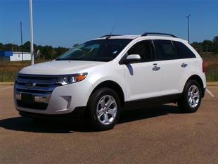 2011 Ford Edge SEL SUV for sale in Brandon for $24,977 with 26,229 miles.