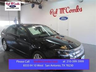2012 Ford Fusion SEL Sedan for sale in San Antonio for $17,995 with 37,030 miles.