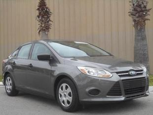 2013 Ford Focus S Sedan for sale in Palm Coast for $14,977 with 17,579 miles.