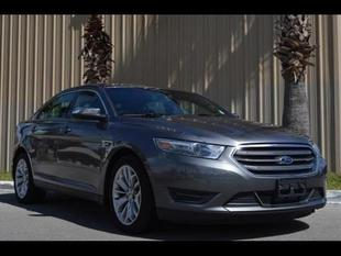 2014 Ford Taurus Limited Sedan for sale in Palm Coast for $23,977 with 33,997 miles.