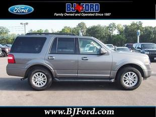 2014 Ford Expedition XLT SUV for sale in Liberty for $29,887 with 16,700 miles.