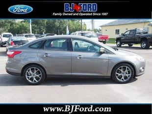 2013 Ford Focus SE Sedan for sale in Liberty for $13,995 with 31,516 miles.