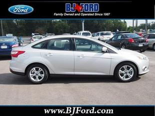 2014 Ford Focus SE Sedan for sale in Liberty for $15,987 with 4,602 miles.
