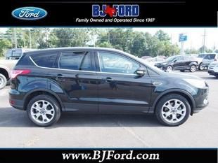 2013 Ford Escape SEL SUV for sale in Liberty for $19,964 with 30,139 miles.
