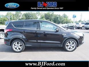 2013 Ford Escape SEL SUV for sale in Liberty for $19,994 with 27,139 miles.