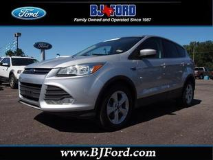2014 Ford Escape SE SUV for sale in Liberty for $21,995 with 19,708 miles.