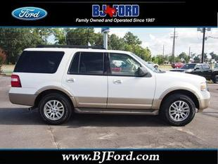 2012 Ford Expedition XLT SUV for sale in Liberty for $28,939 with 45,624 miles.