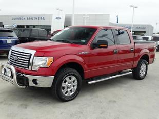 2012 Ford F150 Crew Cab Pickup for sale in Temple for $32,811 with 20,567 miles.