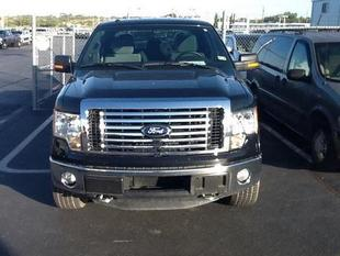 2012 Ford F150 XLT Crew Cab Pickup for sale in San Angelo for $32,988 with 40,869 miles.