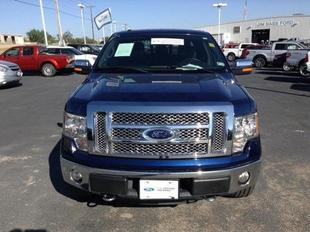 2012 Ford F150 FX4 Crew Cab Pickup for sale in San Angelo for $35,988 with 28,295 miles.