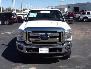 2014 Ford F350 XLT Crew Cab Pickup for sale in San Angelo for $52,988 with 39,618 miles.
