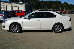 2012 Ford Fusion SEL Sedan for sale in Palestine for $17,777 with 24,718 miles.