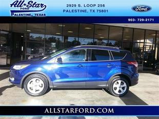 2014 Ford Escape SE SUV for sale in Palestine for $21,995 with 23,560 miles.