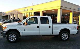 2014 Ford F250 XLT Crew Cab Pickup for sale in Palestine for $39,995 with 25,223 miles.