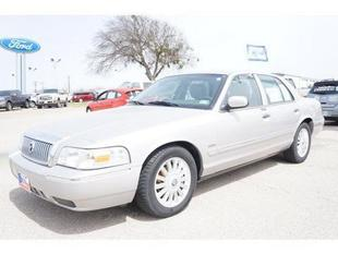 2011 Mercury Grand Marquis LS Sedan for sale in West for $14,975 with 59,578 miles.