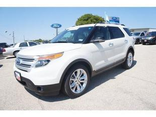 2012 Ford Explorer XLT SUV for sale in West for $29,975 with 38,959 miles.