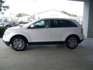 2010 Ford Edge Limited SUV for sale in Mabank for $19,995 with 66,074 miles.