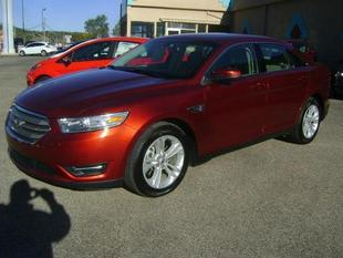 2014 Ford Taurus SEL Sedan for sale in Ruidoso for $23,933 with 23,367 miles.