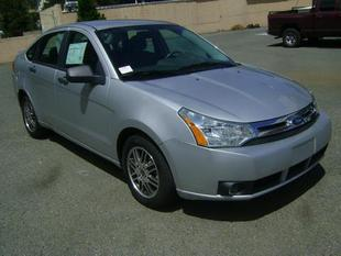 2011 Ford Focus SE Sedan for sale in Ruidoso for $10,747 with 48,680 miles.