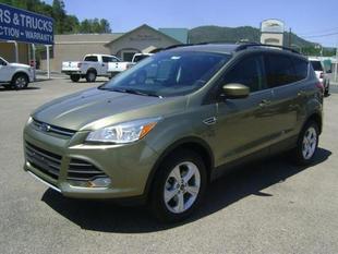 2013 Ford Escape SE SUV for sale in Ruidoso for $23,525 with 32,161 miles.