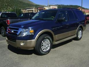 2013 Ford Expedition SUV for sale in Ruidoso for $36,250 with 30,132 miles.