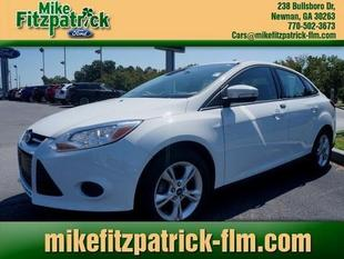 2013 Ford Focus SE Sedan for sale in Newnan for $17,590 with 39,011 miles.