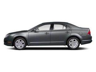 2012 Ford Fusion SEL Sedan for sale in Columbus for $17,990 with 22,869 miles.