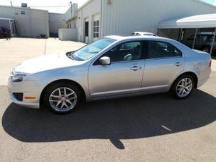 2012 Ford Fusion SEL Sedan for sale in Columbus for $17,990 with 19,149 miles.