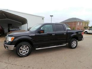 2012 Ford F150 Crew Cab Pickup for sale in Columbus for $28,790 with 62,657 miles.