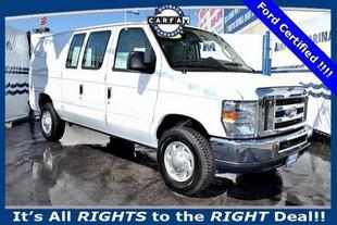 2012 Ford E250 Cargo Cargo Van for sale in Los Angeles for $20,500 with 17,407 miles.