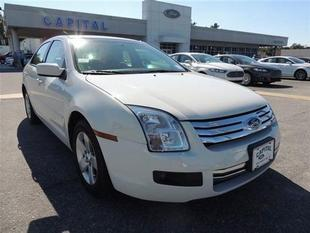 2009 Ford Fusion SE Sedan for sale in Wilmington for $12,500 with 47,778 miles.