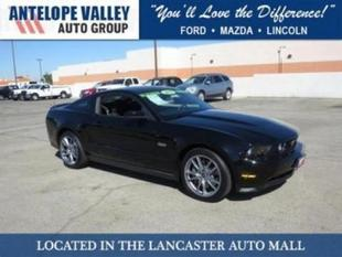 2012 Ford Mustang Coupe for sale in Lancaster for $27,197 with 14,220 miles.