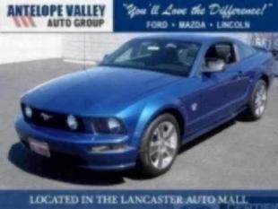 2009 Ford Mustang Coupe for sale in Lancaster for $17,062 with 45,866 miles.