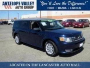 2012 Ford Flex SE SUV for sale in Lancaster for $20,394 with 37,008 miles.