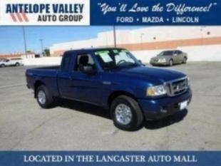 2011 Ford Ranger Extended Cab Pickup for sale in Lancaster for $22,688 with 36,206 miles.