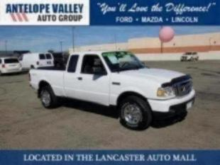 2011 Ford Ranger Extended Cab Pickup for sale in Lancaster for $23,402 with 38,209 miles.