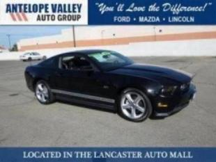 2010 Ford Mustang Coupe for sale in Lancaster for $21,882 with 55,222 miles.