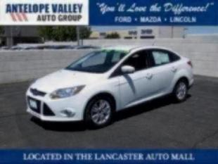 2012 Ford Focus SEL Sedan for sale in Lancaster for $12,759 with 59,555 miles.